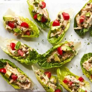 Crab Salad Recipe Epicurious